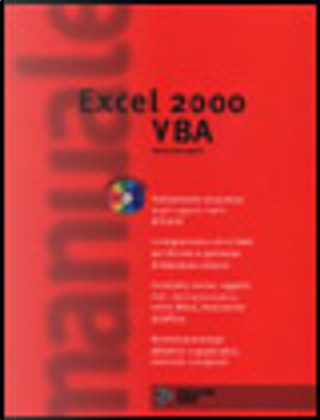 Excel 2000 VBA by Gianni Giaccaglini