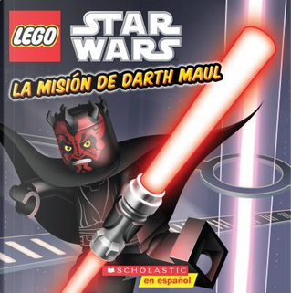 La misión de Darth Maul by Ace Landers