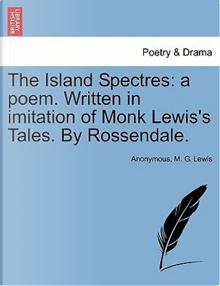 The Island Spectres by ANONYMOUS