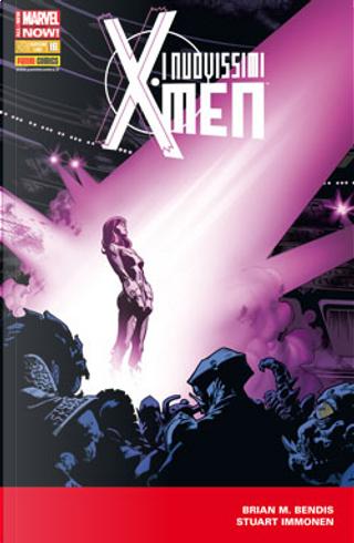 I nuovissimi X-Men n. 16 by Brian Michael Bendis, Brian Wood, Simon Spurrier