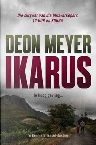 Ikarus by Deon Meyer