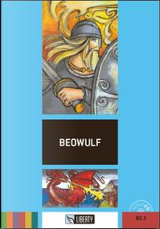 Beowulf. Con CD Audio by -