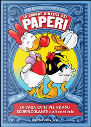 La grande dinastia dei paperi - 1969-2008 (III) - Vol. 46 by Carl Barks, Daan Jippes, Romano Scarpa