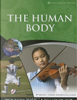 The Human Body by Debbie Lawrence