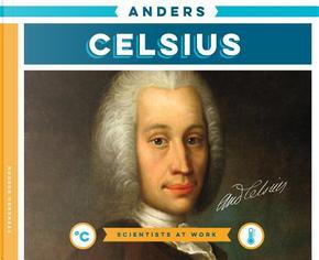 Anders Celsius by Fernando Gordon