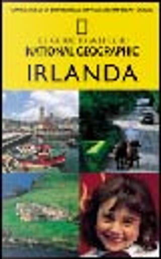 Irlanda by Christopher Somerville