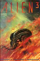 Alien ³ by Steven Grant