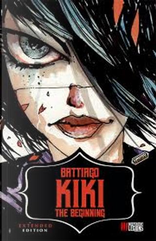 Kiki by Caleb Battiago