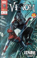 Venom vol. 14 by Dan Slott, Mike Costa