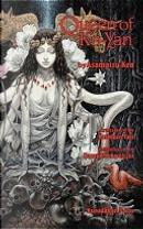 Queen of K'N-Yan by Ken Asamatsu