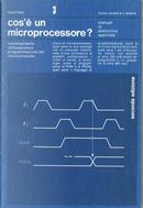 Cos'è un microprocessore? by Horst Pelka