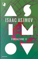 Fondazione II by Isaac Asimov