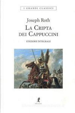 La cripta dei cappuccini by Joseph Roth