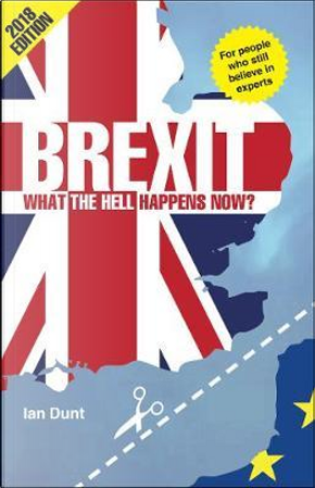 Brexit by Ian Dunt
