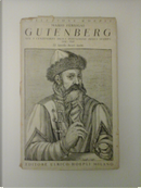 Gutenberg by Mario Ferrigni
