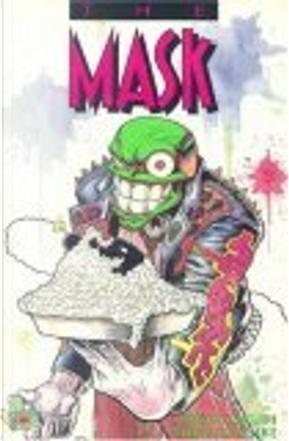The Mask by Doug Mahnke, John Arcudi