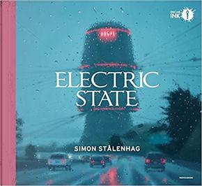 Electric State by Simon Stålenhag
