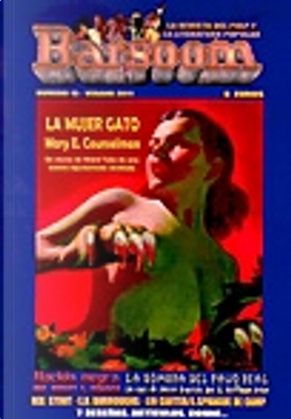 Barsoom 15 by Edgar Rice Burroughs, Hayden Howard, Hector M. Peiteado, Javier Jiménez Barco, L. Sprague de Camp, Rex Stout
