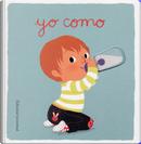 Yo como by Amélie Graux
