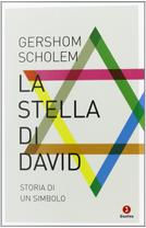 La stella di David by Gershom Scholem