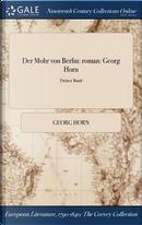 Der Mohr von Berlin by Georg Horn