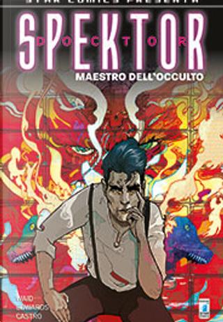 Doctor Spektor by Mark Waid