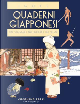 Quaderni giapponesi by Igort