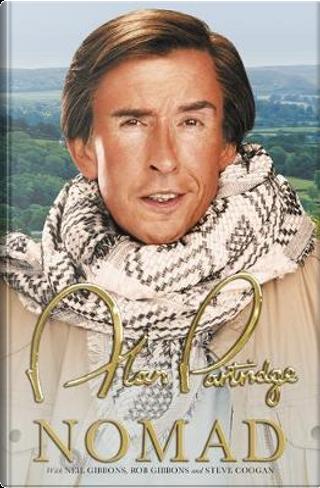 Alan Partridge by Alan Partridge