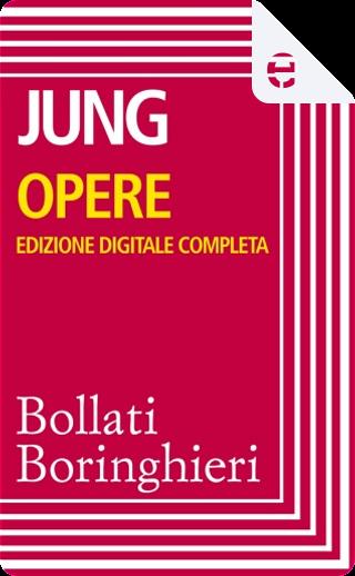 Opere by Carl Gustav Jung