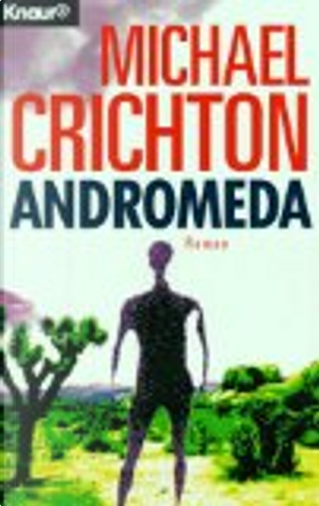 Andromeda by Michael Crichton