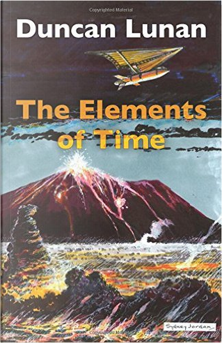 The Elements of Time by Duncan Lunan