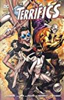The terrifics vol. 1 by Doc Shaner, Jeff Lemire, Joe Bennett