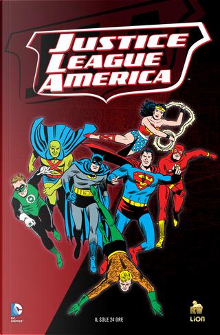 Justice League America: Crisi su Terra-Uno by Gardner F. Fox