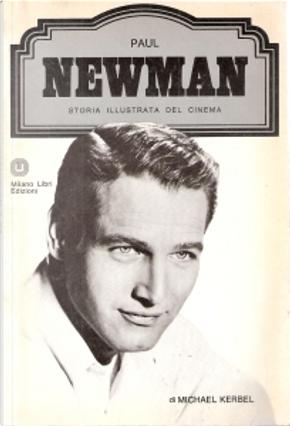Paul Newman by Michael Kerbel