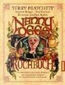 Nanny Oggs Kochbuch. by Paul Kidby, Stephen Briggs, Terry Pratchett, Tina Hannan