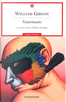 Neuromante by William Gibson