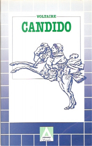 Candido by Voltaire