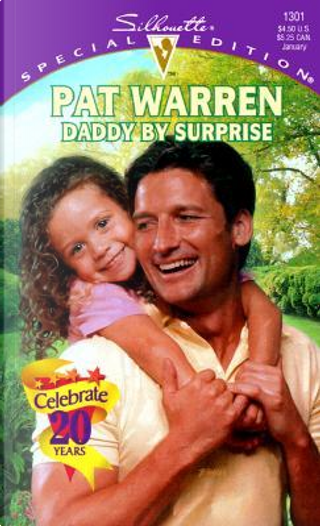Daddy by Surprise by Pat Warren
