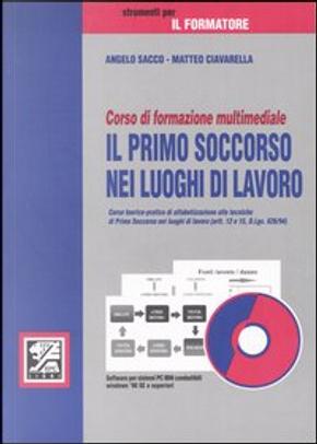 Corso di formazione multimediale by Matteo Ciavarella, Angelo Sacco
