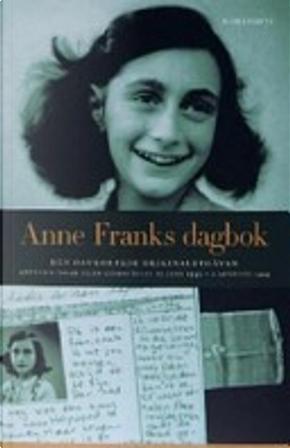 Anne Franks dagbok by Anne Frank