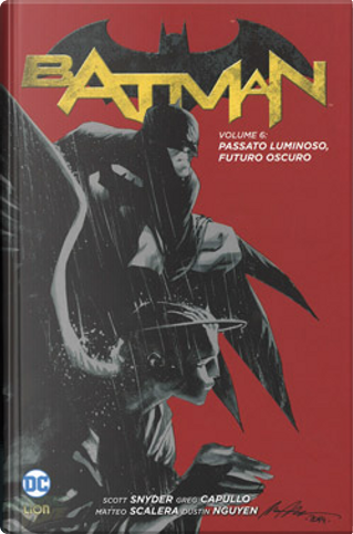 Batman vol. 6 by Gerry Duggan, Marguerite Bennett, Ray Fawkes, Scott Snyder