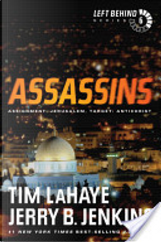 Assassins by Tim F. LaHaye