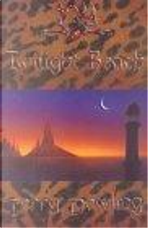 Twilight Beach by Terry Dowling