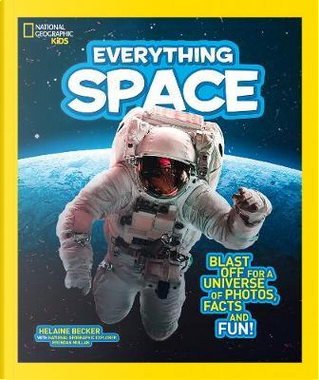 Everything by National Geographic Kids