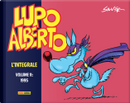 Lupo Alberto. L'integrale Vol. 11 by Silver