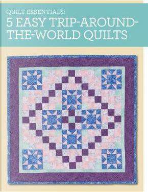Quilt Essentials by Maggie Ball