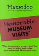 Memodoo Memorable Museum Visits by Memodoo