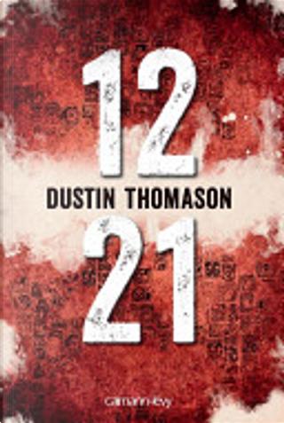 12:21 by Dustin Thomason