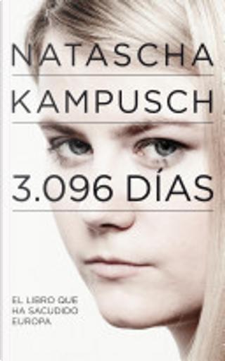 3.096 días by Natascha Kampusch