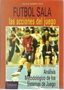 Fútbol sala by Javier Sampedro